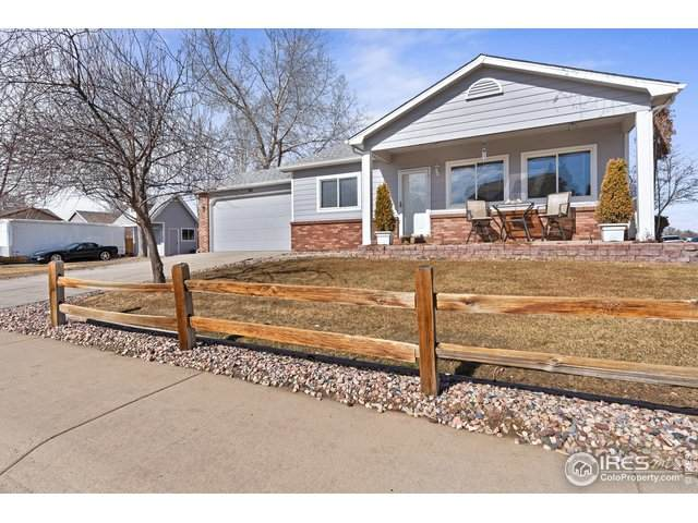 381 E Katsura St, Milliken, CO 80543 (MLS #933934) :: Downtown Real Estate Partners