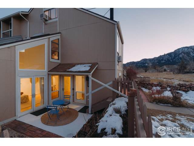 3369 Cripple Creek Trl #13, Boulder, CO 80305 (MLS #933936) :: 8z Real Estate