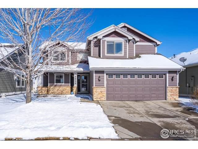 3039 Sanford Cir, Loveland, CO 80538 (MLS #933947) :: Kittle Real Estate