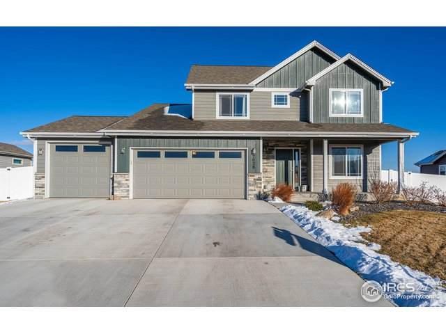 7028 Sumner St, Wellington, CO 80549 (MLS #933956) :: 8z Real Estate