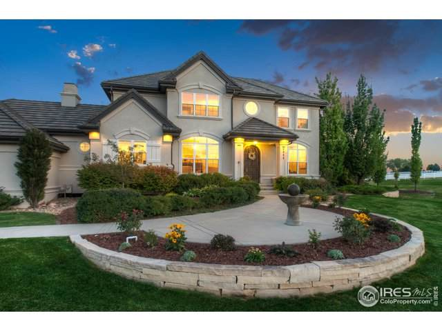 2444 Greenfield Ln, Broomfield, CO 80023 (MLS #933958) :: Colorado Home Finder Realty