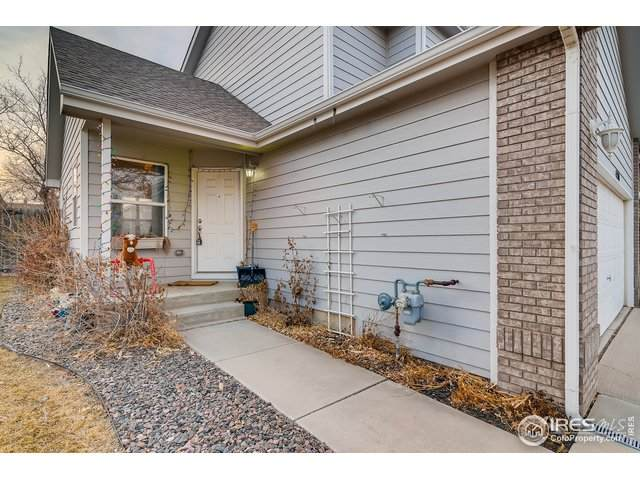 450 Lilac Ave, Eaton, CO 80615 (MLS #933965) :: 8z Real Estate