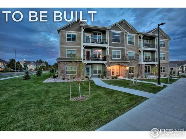 4622 Hahns Peak Dr #303, Loveland, CO 80538 (MLS #933967) :: J2 Real Estate Group at Remax Alliance
