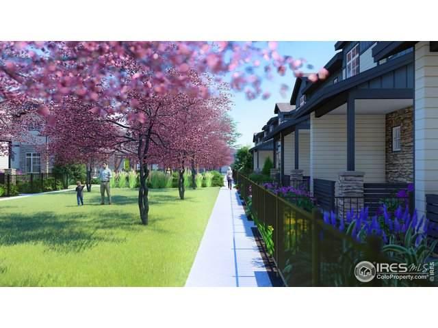 4153 North Park Dr #101, Loveland, CO 80538 (MLS #933975) :: Colorado Home Finder Realty