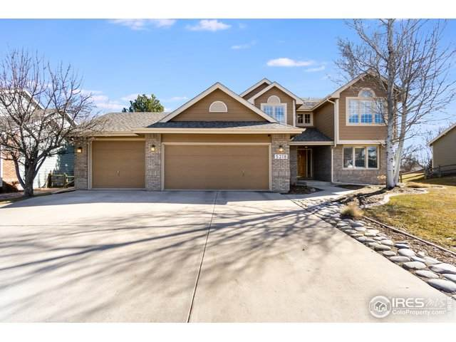 5318 White Willow Dr, Fort Collins, CO 80528 (MLS #933976) :: 8z Real Estate