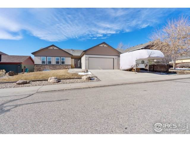 2009 Falcon Hill Rd, Fort Collins, CO 80524 (#933985) :: The Margolis Team