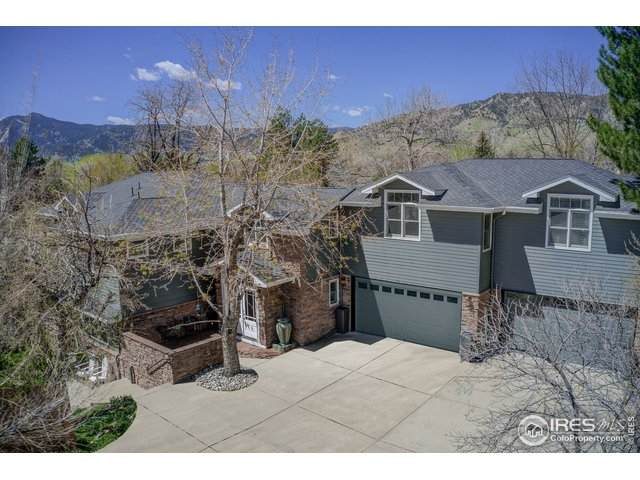 3731 19th St, Boulder, CO 80304 (MLS #933987) :: J2 Real Estate Group at Remax Alliance