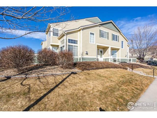930 Button Rock Dr #4, Longmont, CO 80504 (MLS #933988) :: Colorado Home Finder Realty