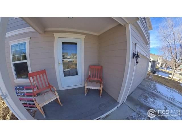 6975 Rosemont Ct, Fort Collins, CO 80525 (MLS #933989) :: Jenn Porter Group
