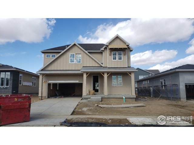 4849 River Landing Ave, Firestone, CO 80504 (MLS #934003) :: Downtown Real Estate Partners