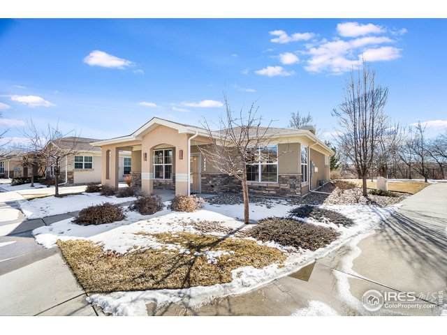 1254 Inca Dove Cir, Loveland, CO 80537 (MLS #934008) :: Wheelhouse Realty
