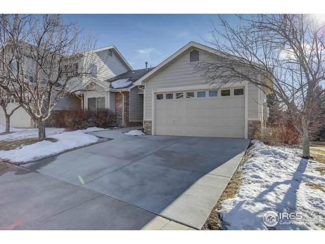 918 Hover Ridge Cir, Longmont, CO 80501 (MLS #934010) :: Colorado Home Finder Realty
