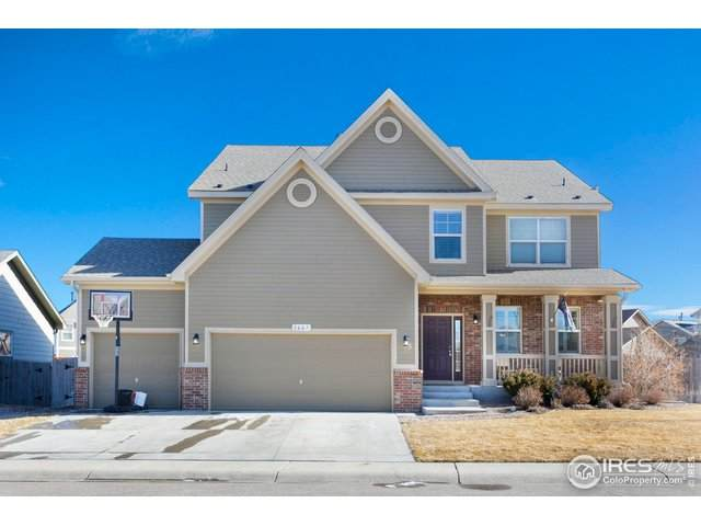 1667 Kelmsley Ct, Windsor, CO 80550 (MLS #934012) :: Downtown Real Estate Partners