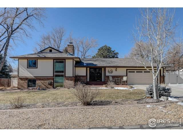 7345 Iris St, Arvada, CO 80005 (MLS #934014) :: Colorado Home Finder Realty