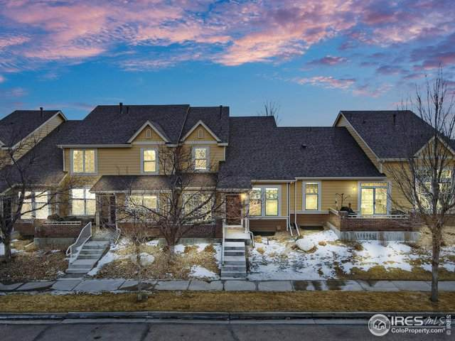 2759 Harvest Park Ln, Fort Collins, CO 80528 (#934017) :: James Crocker Team