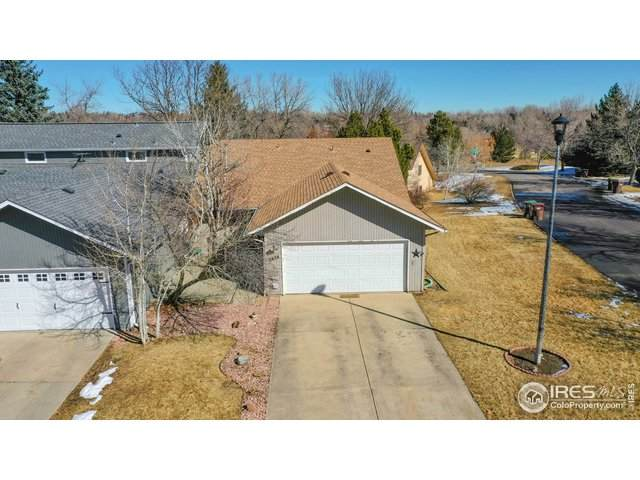 5434 Fossil Ct, Fort Collins, CO 80525 (#934018) :: James Crocker Team