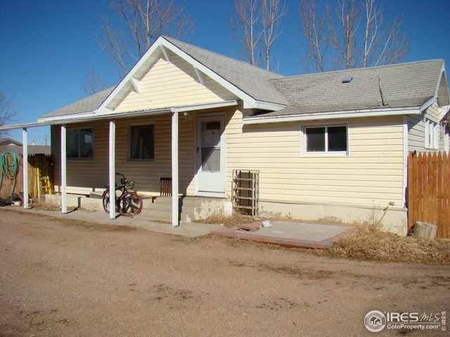 319 S Wynona Ave, Holyoke, CO 80734 (MLS #934022) :: 8z Real Estate