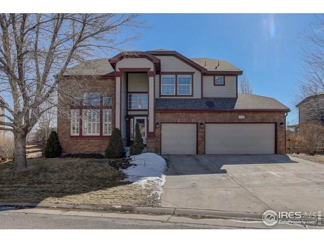 2172 Willow Brook Cir, Erie, CO 80516 (MLS #934027) :: Fathom Realty