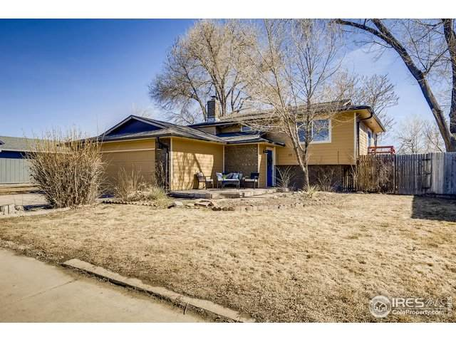 210 6th St, Mead, CO 80542 (MLS #934032) :: Downtown Real Estate Partners