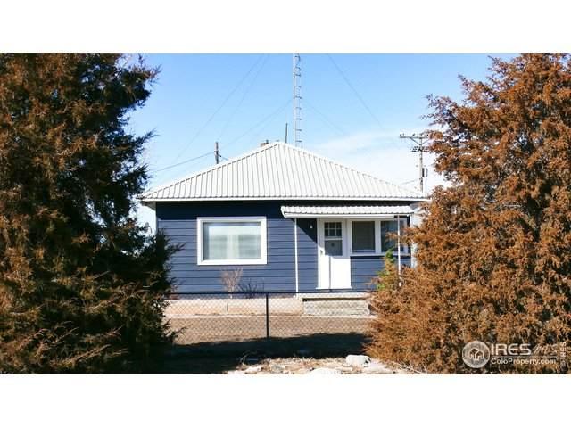 404 S Washington St, Otis, CO 80743 (MLS #934034) :: J2 Real Estate Group at Remax Alliance