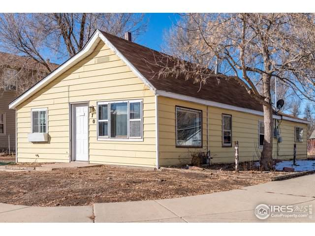 370 Pierce St, Erie, CO 80516 (MLS #934035) :: The Sam Biller Home Team