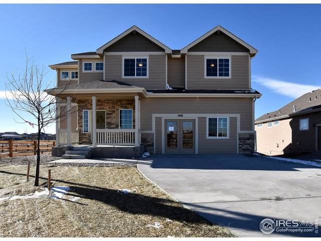1713 Country Sun, Windsor, CO 80550 (MLS #934044) :: RE/MAX Alliance