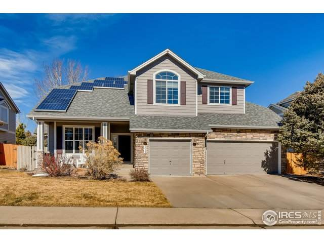 2019 Clipper Dr, Lafayette, CO 80026 (MLS #934048) :: Fathom Realty