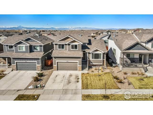 2128 Peach Blossom Dr, Windsor, CO 80550 (#934049) :: James Crocker Team
