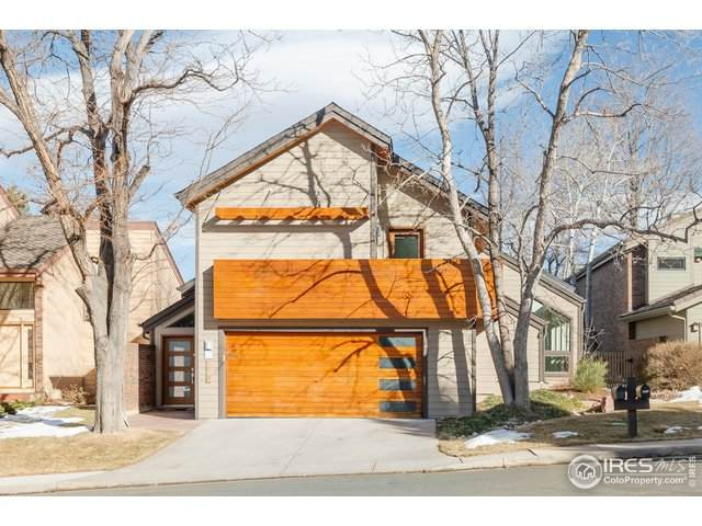 3940 Newport Ln, Boulder, CO 80304 (MLS #934050) :: J2 Real Estate Group at Remax Alliance