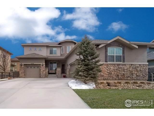 13628 Pecos Loop, Broomfield, CO 80023 (MLS #934053) :: 8z Real Estate