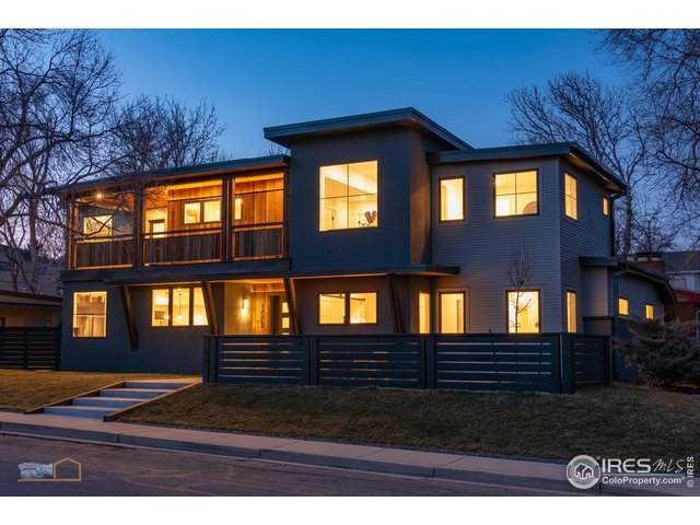 1775 Cedar Ave, Boulder, CO 80304 (MLS #934057) :: Fathom Realty