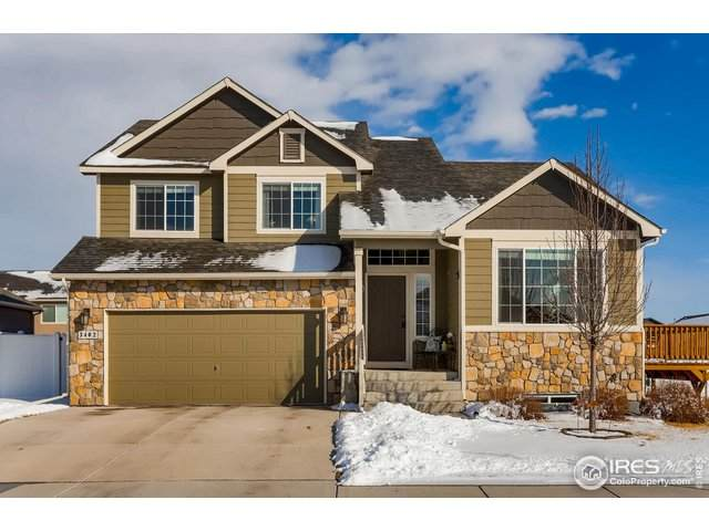 3402 Curlew Dr, Berthoud, CO 80513 (MLS #934058) :: Downtown Real Estate Partners