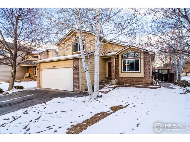 2395 Notting Hill Pl, Loveland, CO 80538 (MLS #934059) :: Wheelhouse Realty