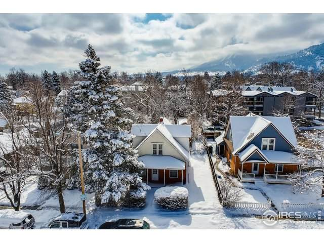 946 Portland Pl, Boulder, CO 80304 (MLS #934061) :: Fathom Realty