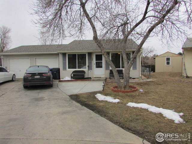 128 Mountain Ash Pl, Loveland, CO 80538 (MLS #934067) :: Wheelhouse Realty