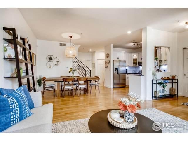 2826 W 43rd Ave, Denver, CO 80211 (MLS #934068) :: Wheelhouse Realty