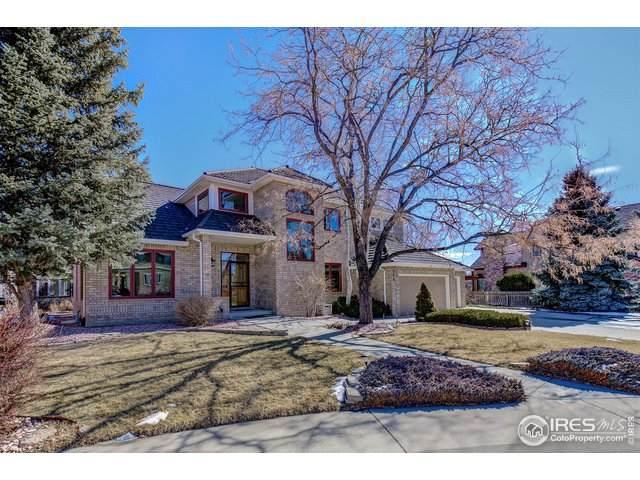 808 Pikes Peak Ct, Louisville, CO 80027 (MLS #934069) :: Colorado Home Finder Realty