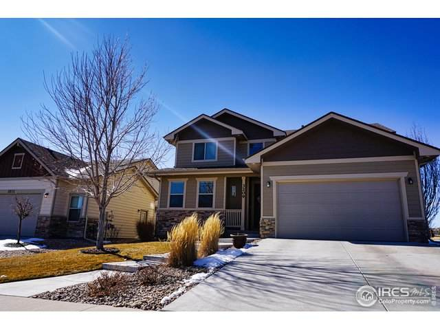 3209 66th Ave, Greeley, CO 80634 (MLS #934075) :: 8z Real Estate