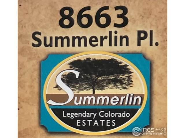 8663 Summerlin Pl, Longmont, CO 80503 (MLS #934076) :: Keller Williams Realty