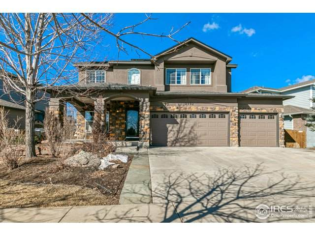 2592 Lilac Cir, Erie, CO 80516 (#934077) :: Realty ONE Group Five Star