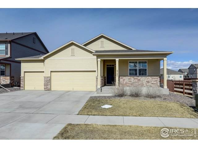 6780 Covenant Ct, Timnath, CO 80547 (MLS #934080) :: Kittle Real Estate