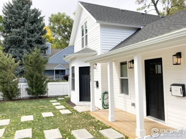 2121 Walnut St, Boulder, CO 80302 (MLS #934086) :: Bliss Realty Group