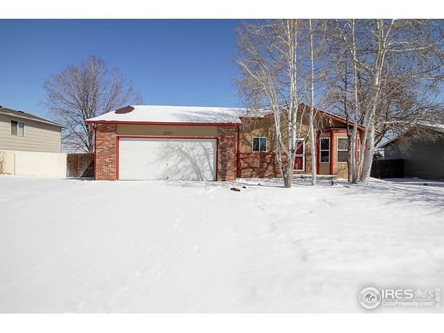 4913 W 23rd St Rd, Greeley, CO 80634 (MLS #934088) :: J2 Real Estate Group at Remax Alliance