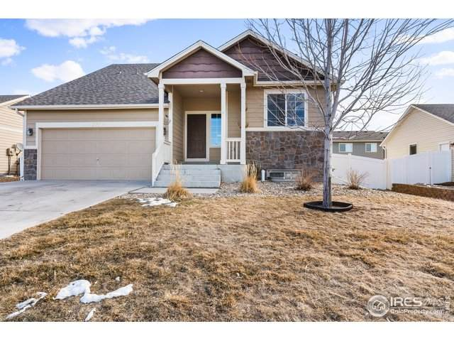6950 Raleigh St, Wellington, CO 80549 (MLS #934093) :: J2 Real Estate Group at Remax Alliance