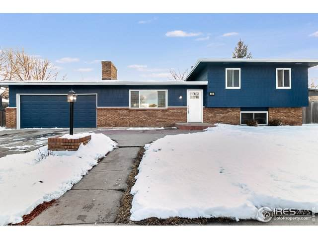 2481 Nyssa Dr, Loveland, CO 80538 (MLS #934102) :: Wheelhouse Realty