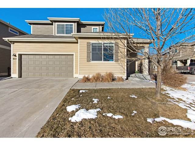 427 Noquet Ct, Fort Collins, CO 80524 (MLS #934106) :: Downtown Real Estate Partners