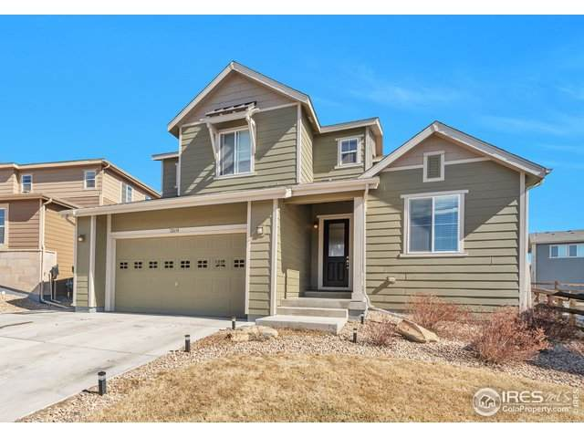 12634 Stone Creek Ct, Firestone, CO 80504 (MLS #934107) :: Downtown Real Estate Partners