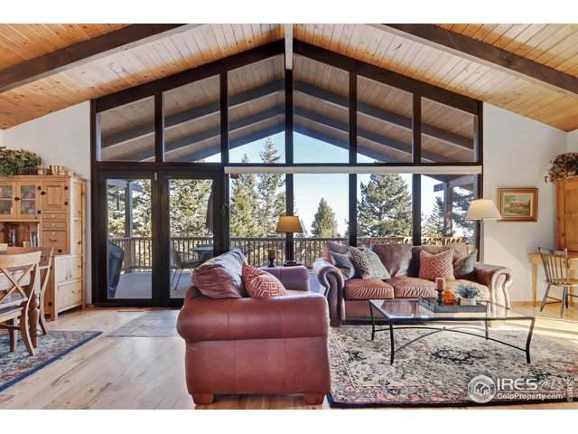 1418 Deer Trail Rd, Boulder, CO 80302 (MLS #934109) :: J2 Real Estate Group at Remax Alliance