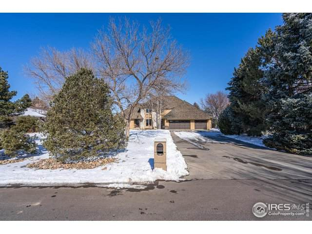 5214 Vardon Way, Fort Collins, CO 80528 (MLS #934112) :: 8z Real Estate
