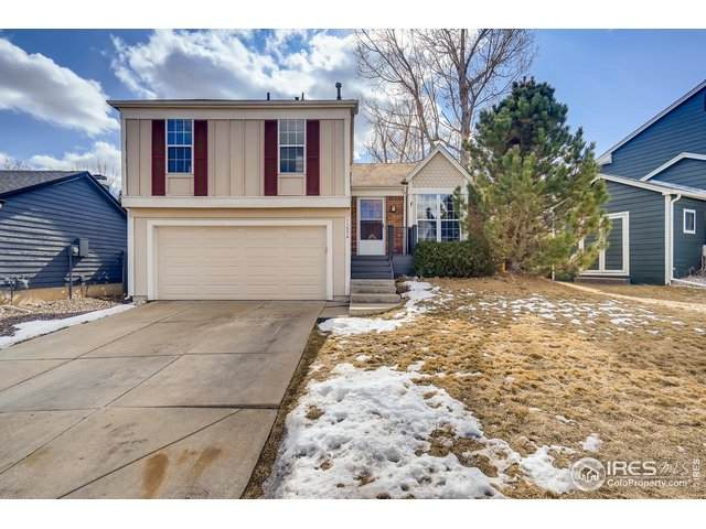 11574 W 106th Way, Westminster, CO 80021 (#934115) :: Hudson Stonegate Team